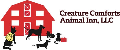 Creature Comforts Animal Inn